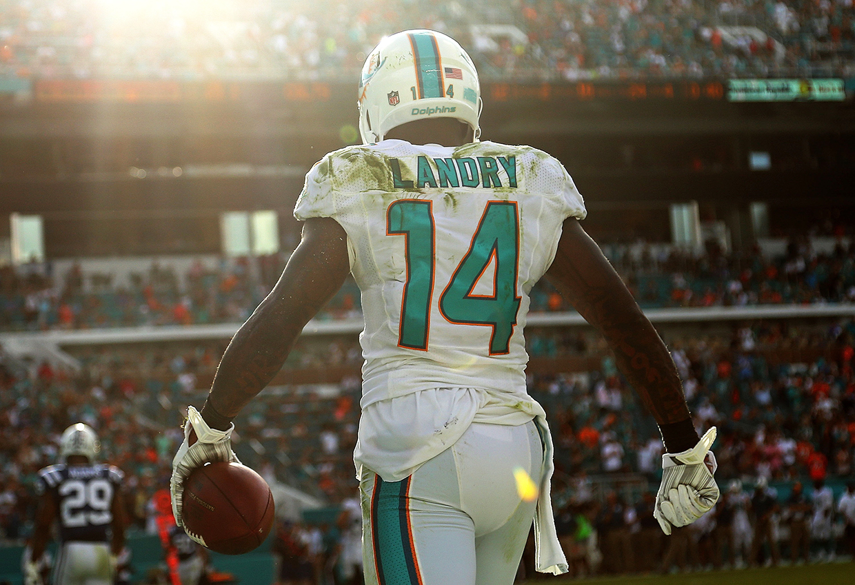 The Jarvis Landry Situation Is plicated The Grueling Truth