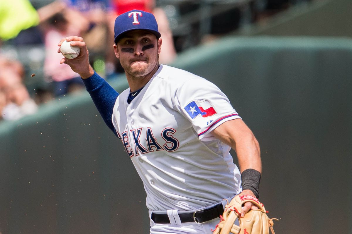 Guzman has tiebreaking hit, Gallo homers, Rangers beat Jays