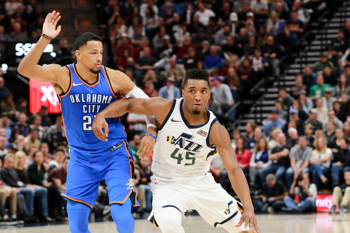 2018 NBA Playoffs: 3 reasons the Utah Jazz will beat the Thunder
