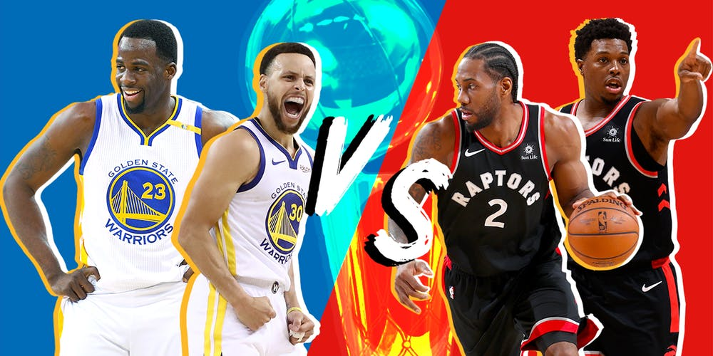 2019 Nba Finals Game 5 Preview And Prediction Golden State At Toronto The Grueling Truth