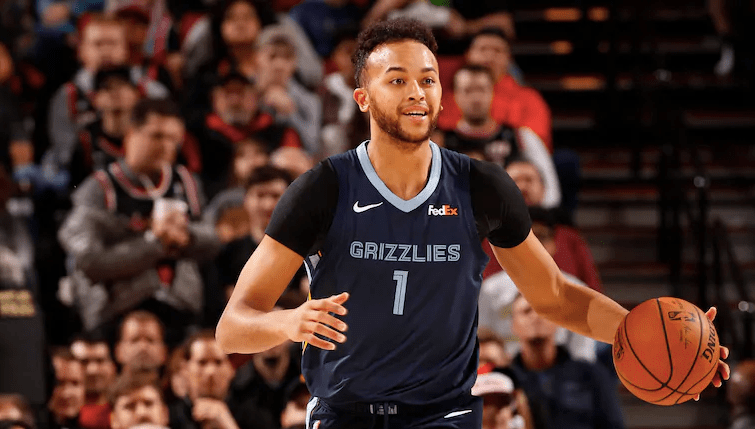 Kyle Anderson – A Key Cog for the Future Grizzlies - The