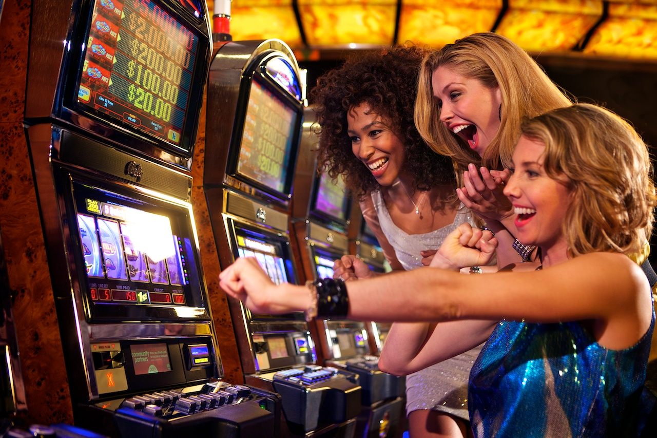 Playing Slots in a Responsible Fashion - The Grueling Truth