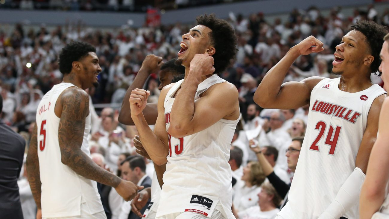 Tgt Ncaa Basketball Top 25 Power Rankings 12 10 19 The