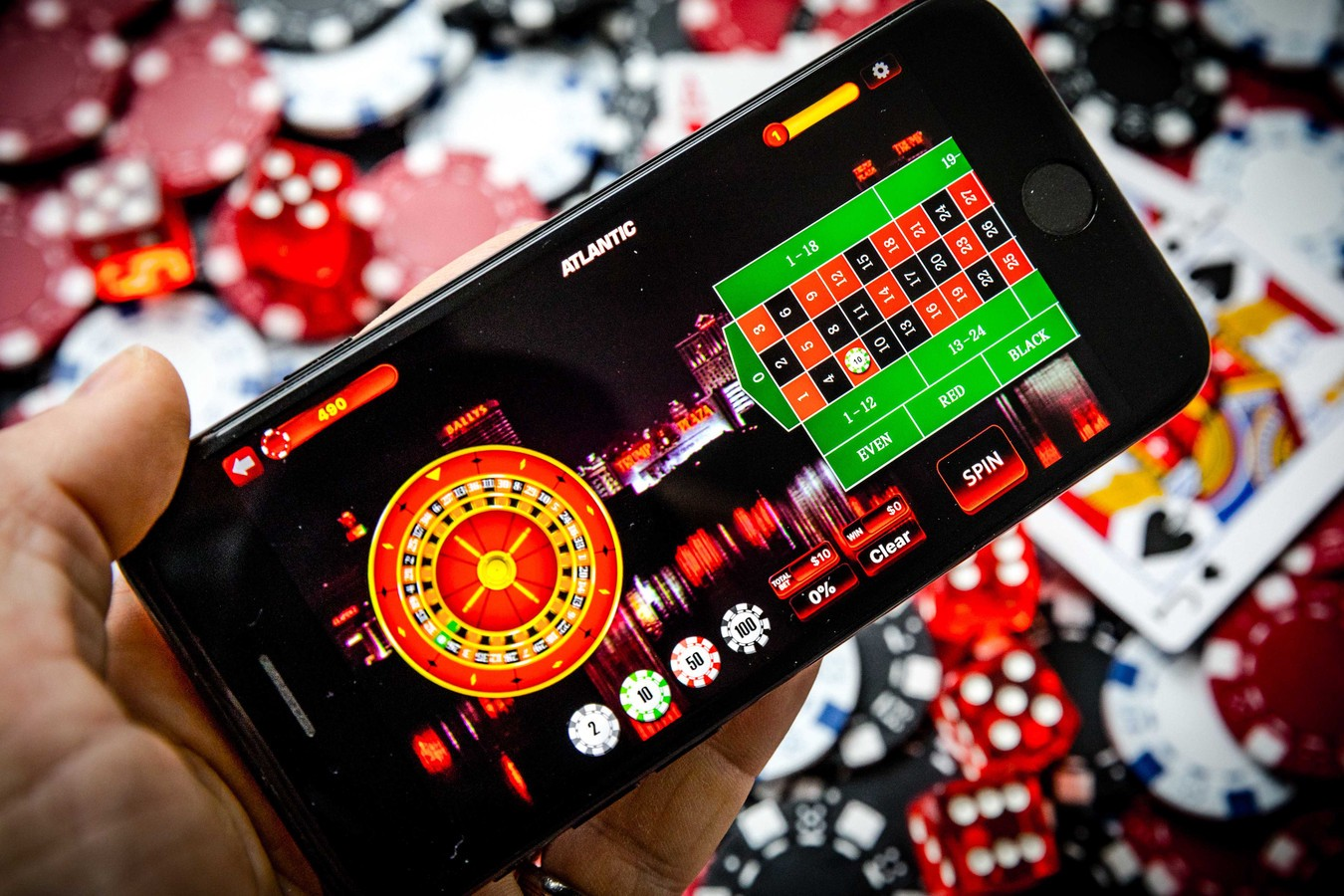 Are Mobile Casinos Safe? - The Grueling Truth