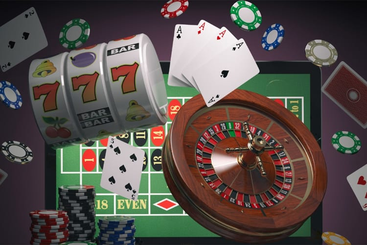 Things you Should Know Before Using an Online Casino - The Grueling Truth
