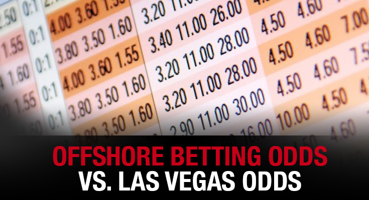 Offshore betting aus sports betting promotions malta