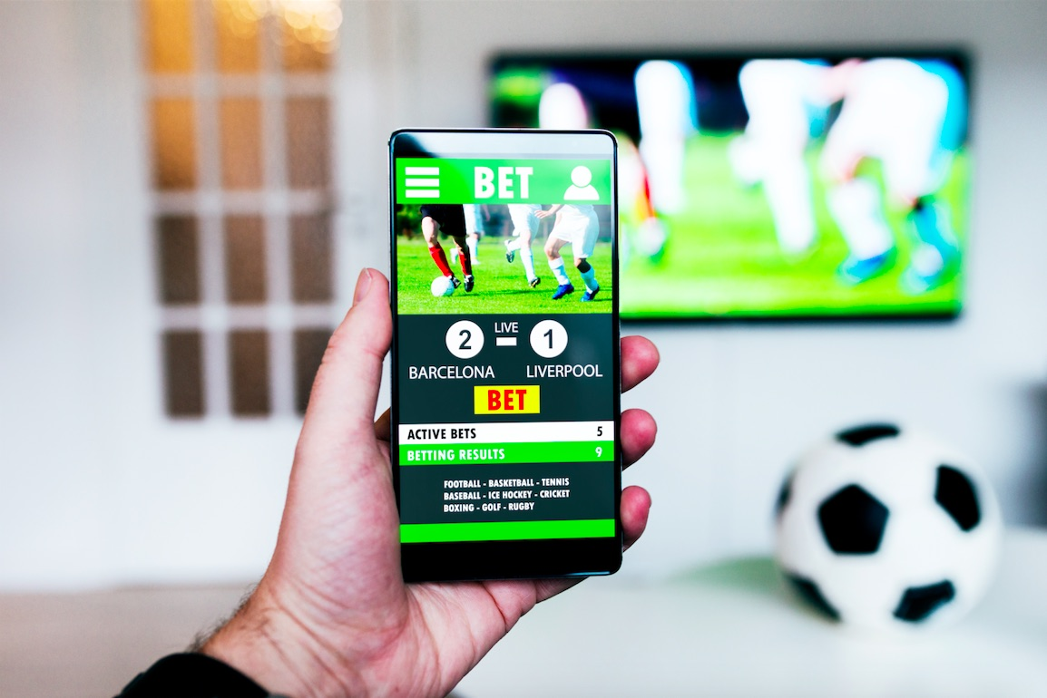 Why is online sports betting popular? - The Grueling Truth