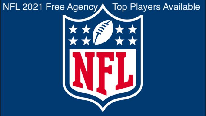 NFL-free-agent