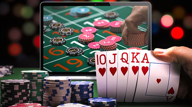 Five tips to Enhance Your Online Casino Experience - The Grueling Truth