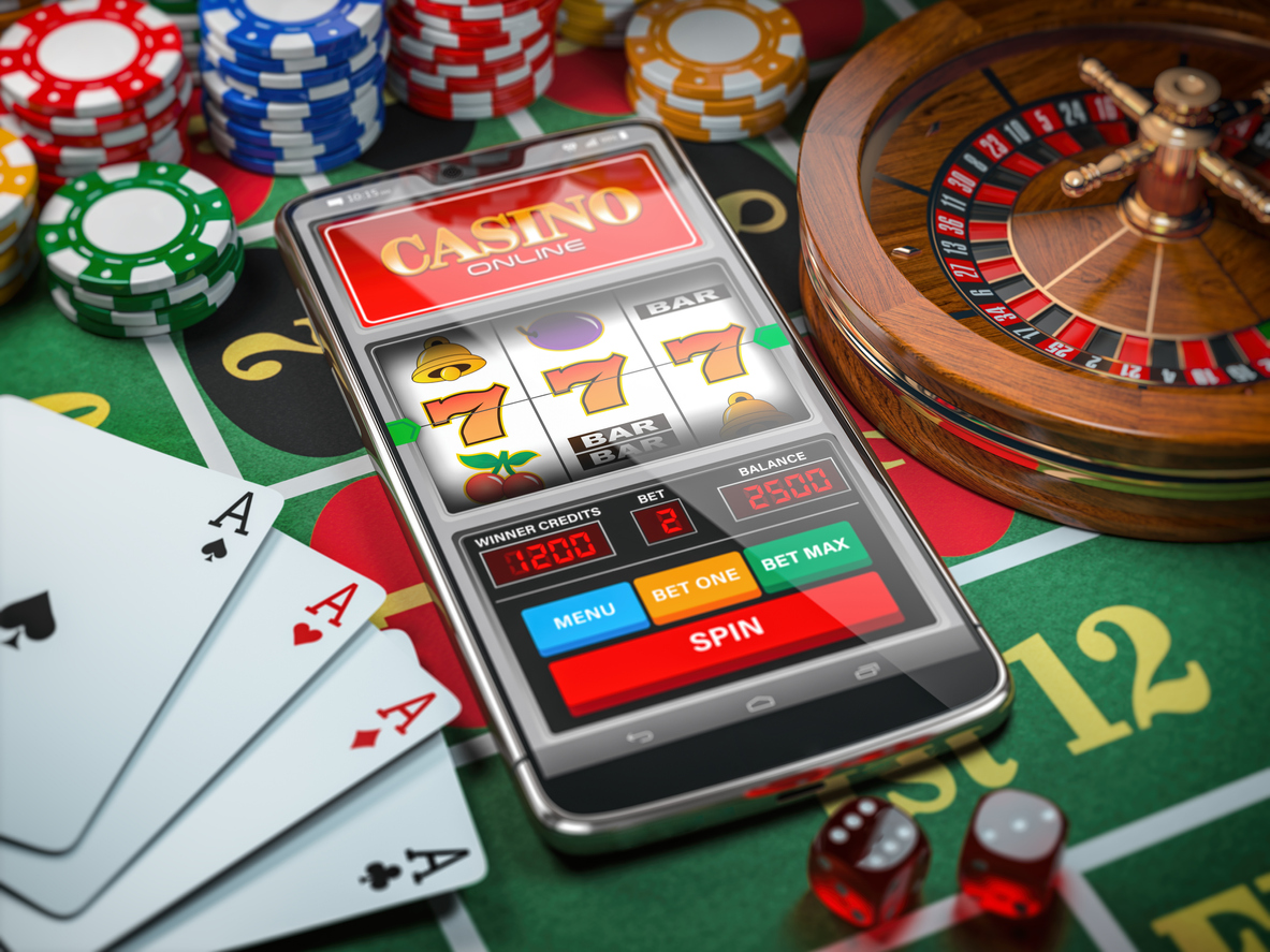 5 Facts You Didn't Know About an Online Casino - The Grueling Truth