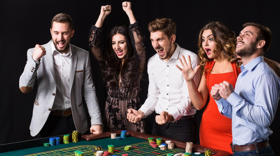 Why Do People Gamble? - The Grueling Truth
