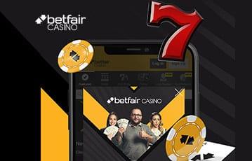 betfair casino app