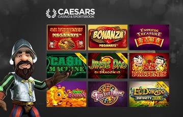 caesars casino us