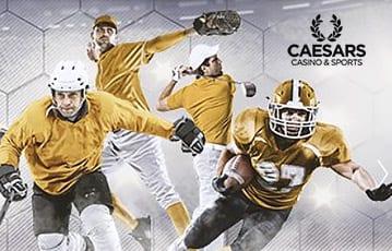 caesars live sports betting