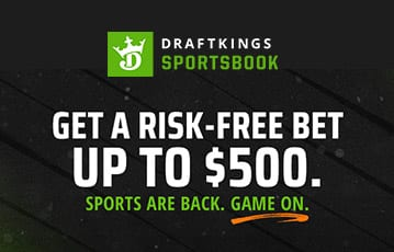 draftkings free bet us