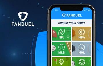 Fanduel mobile sports betting